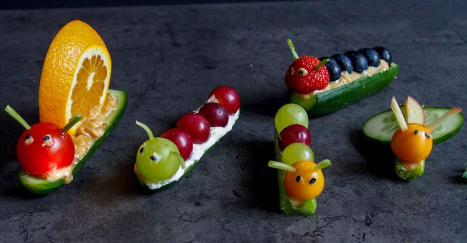 Fruit-Bugs