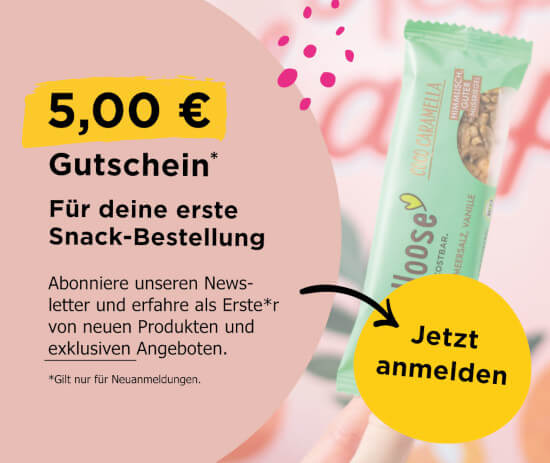 Jetzt unseren Newsletter abonnieren!