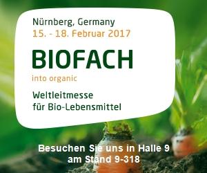 Biofach2017