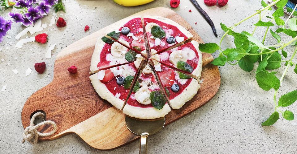 fruchtige-Eispizza