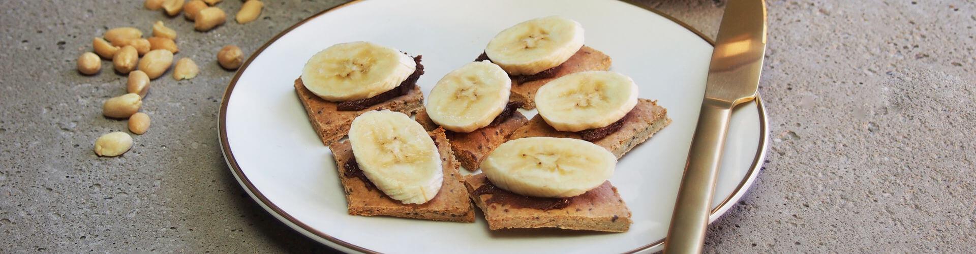 Mandel-Chia-Cracker