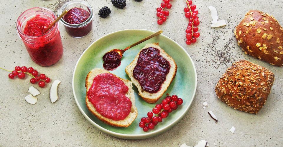 Vegane-Chia-Marmelade
